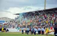Nacional é o time sertanejo que mais levou público a campo no Paraibano 2019