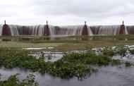 Sobe para 19 número de açudes sangrando no Ceará; e 20 reservatórios estão com mais de 90% da capacidade