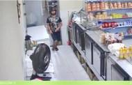 Policial troca tiros com assaltantes de padaria na noite de ontem no Jatobá, em Patos