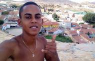 Jovem é morto com vários tiros em Teixeira — Mais informações