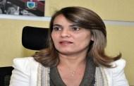 Secretária Livânia Farias é presa suspeita de corrupção