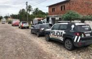 Policial mata a mulher, atira em amigo e depois se suicida em casa de praia no Ceará