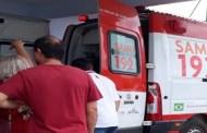 Uma criança e mais quatro pessoas ficam feridas em grave acidente em Sousa