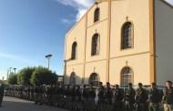 Polícia militar deflagra Operação Renascer, em Patos