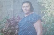 Nota de falecimento: Maria do Carmo de Lima