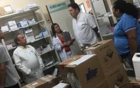CRM desinterdita UTI e UCIN da Maternidade de Patos