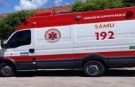 Hugo Motta comemora entrega de ambulância ao município de São José do Bonfim