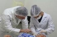 Mutirão de cirurgias ambulatoriais reduz fila de espera em Patos
