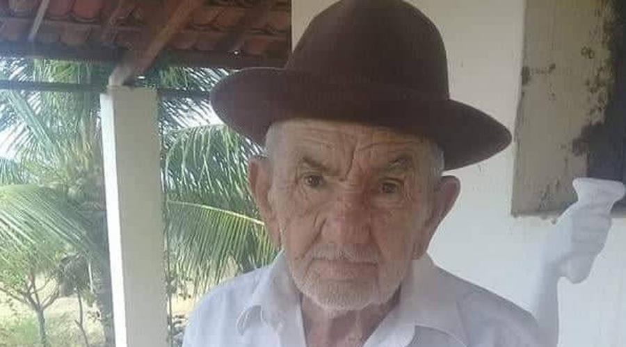 Nota de falecimento: Sandoval Valentim dos Santos (Sandoval Verdureiro)
