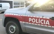 Jovem sofre tentativa de homicídio no Jatobá, em Patos. Suspeito é preso