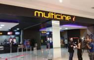 Patos Shopping inaugura quatro salas de Cinema da Multicine