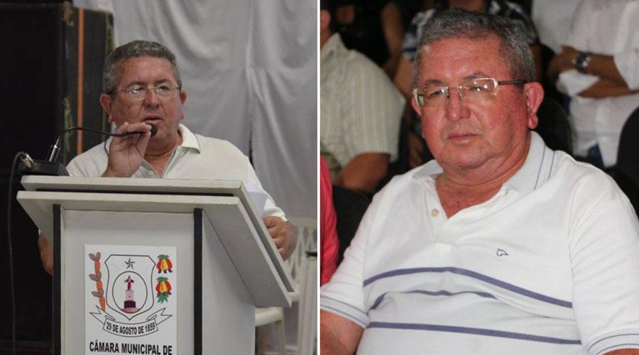Luto em Teixeira e na UFCG Patos com a morte do professor Djalma Batista