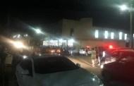 Homem esfaqueia a ex, invade igreja e atira contra três fiéis em Paracatu-MG