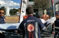 Agnaldo Timóteo é transferido para Salvador um dia após ser internado