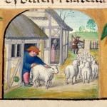 Libro d'Ore (Bruges, 1510-1525), BM Rouen