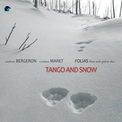 Folias Duo - Tango and Snow