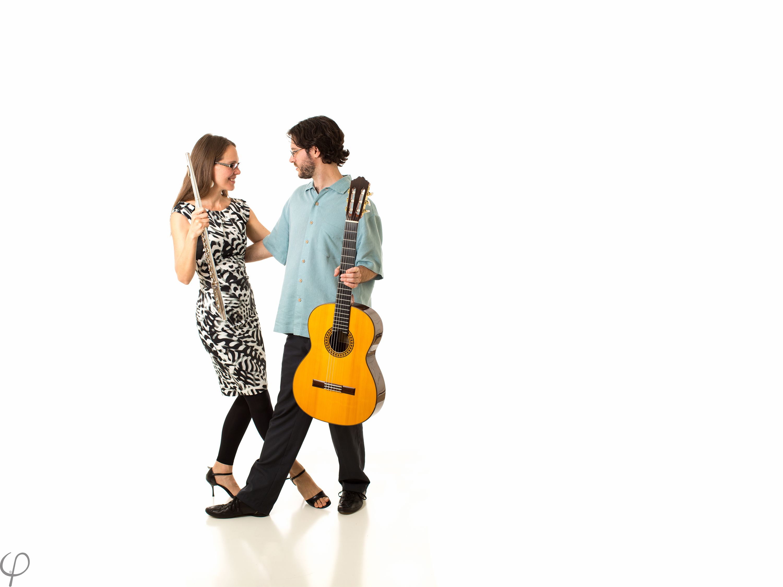 Folias Duo Tango
