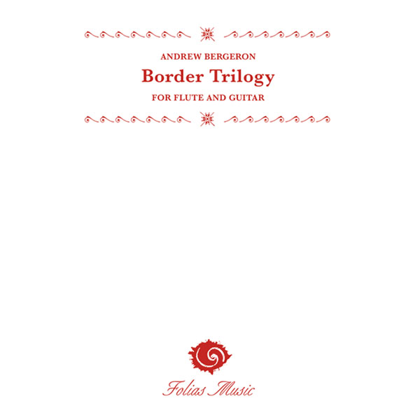 Folias Duo - Border Trilogy