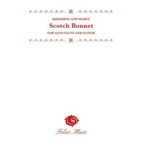 Folias Duo - Scotch Bonnet