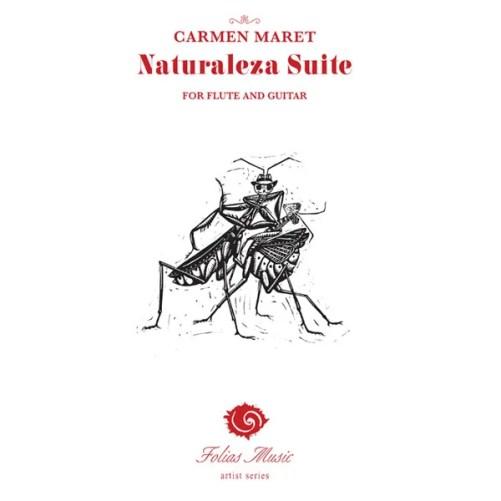 Folias Duo -Naturaleza Suite