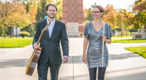 Folias Duo 2018 Summer Tour
