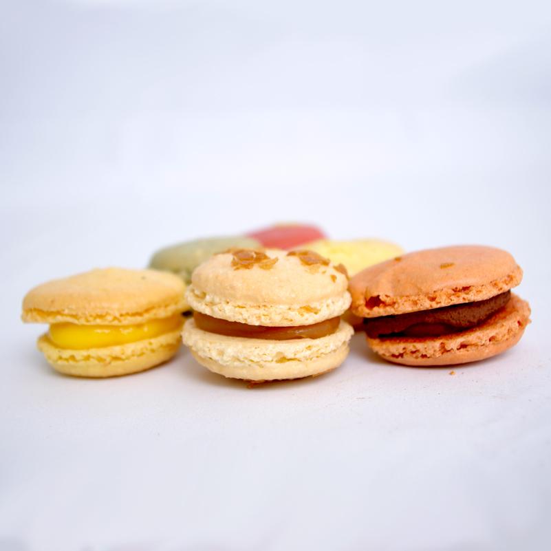 catégorie confiserie macaron