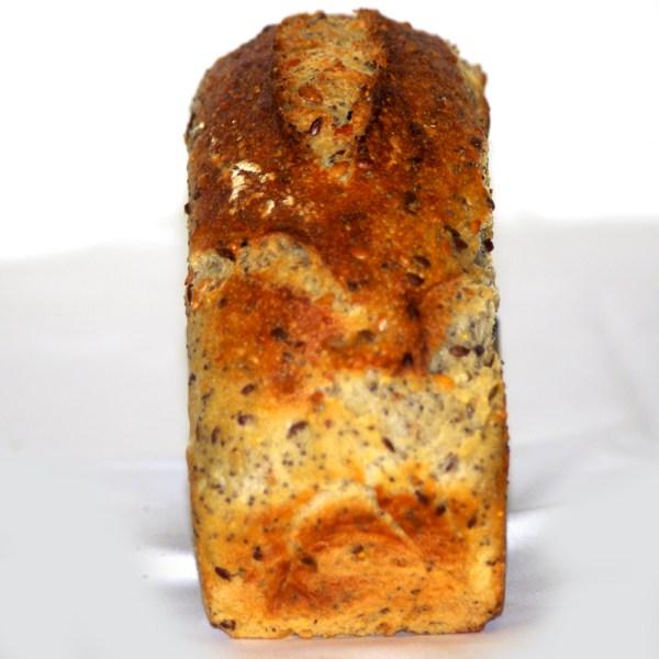 pain pavé céréales