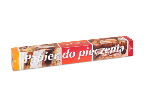 Papier do pieczenia 6m