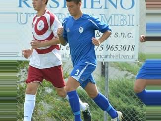 """Foligno calcio i """"Falchetti"""" cominciatno la preparazione pre campionato"""