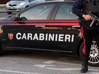 Cocaina pronta per essere venduta, arrestato pusher a Foligno