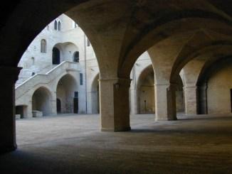 Humbria²O La Cultura non si ferma Palazzo Trinci 3 settembre 2020