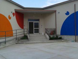 Nuova scuola per l'infanzia a Cannaiola di Trevi