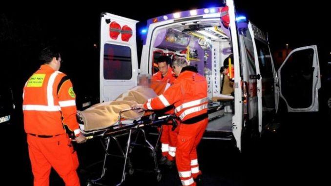 Incidente, giovane di Bevagna muore a Serravalle
