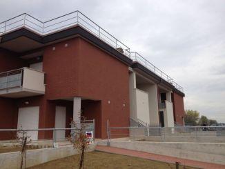 Casa, consegnati 12 alloggi a Foligno