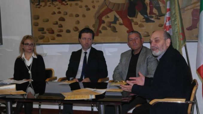 Mielinumbria al sua 18esima edizione a Foligno