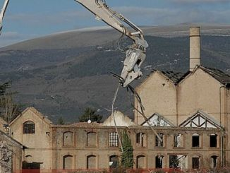 Consiglio comunale Foligno torna mozione su ex Zuccherificio