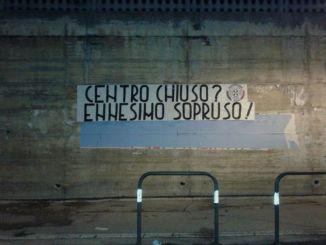 """CasaPound Foligno: """"Centro chiuso? Ennesimo sopruso"""""""