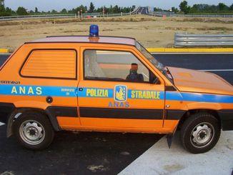 Incidente a Foligno sulla Flaminia, coinvolti due mezzi pesanti e un furgone