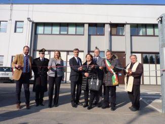 Enel, nuova unità operativa inaugurata a Foligno