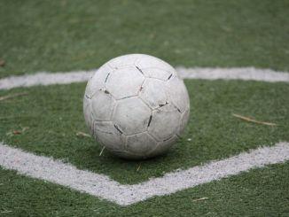 Foligno-Gubbio, 1-2. Gol Ferri Marini, Keqi e D'AielloFoligno-Gubbio, 1-2. Gol Ferri Marini, Keqi e D'Aiello