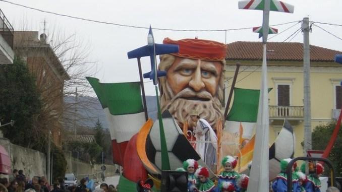 """Carnevale, Premio """"Alfio Pace"""" al migliore tra i sei cantieri"""