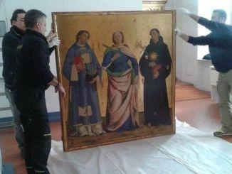 Antoniazzo Romano opera in viaggio verso Forlì In esposizione 250 opere provenienti dai più grandi musei esteri