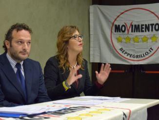 """Dimissioni Mismetti, M5s: """"Ridicolo è chi il ridicolo fa"""""""