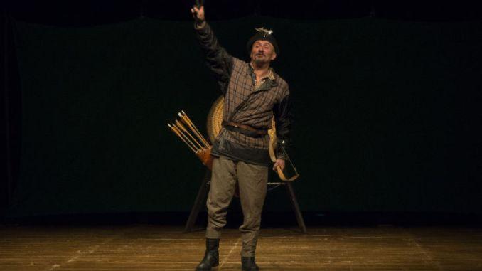 Enrico e Quinto, venerdì 4 marzo al Teatro Clitunno di Trevi