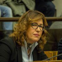 Maria Grazia Carbonari esce dal Movimento 5 Stelle, e chiude la porta in faccia