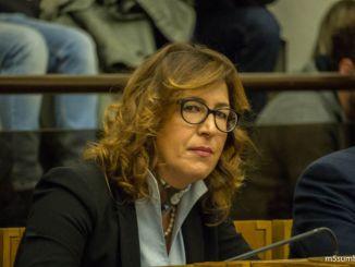 Maria Grazia Carbonari esce dal Movimento 5 Stelle, e chiude la porta in faccia a tutti