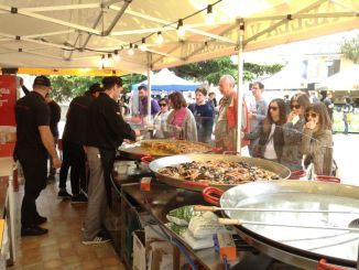 Cibi del mondo a Foligno dal 9 al 12 maggio: le novità