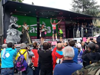 Giro d'Italia Comune Foligno investe 250mila euro su ottava tappa