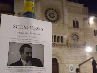 Il sindaco Mismetti è scomparso, CasaPound avvia le ricerche
