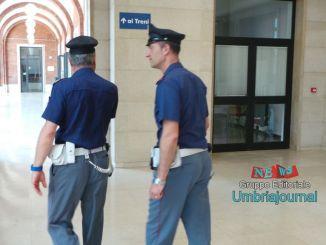 Polizia Ferroviaria arresta uomo ricercato per evasione